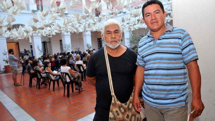"""""""Qa'apaxa"""", Encuentro de Arte Indígena para pensar, discutir y celebrar nuestra diversidad"""
