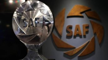 Superliga: suspendieron a tres árbitros