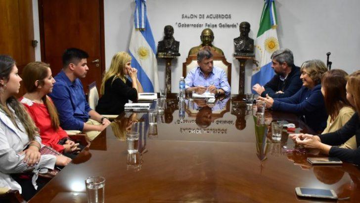 Ultiman detalles de un plan para atender la desnutrición infantil en Chaco
