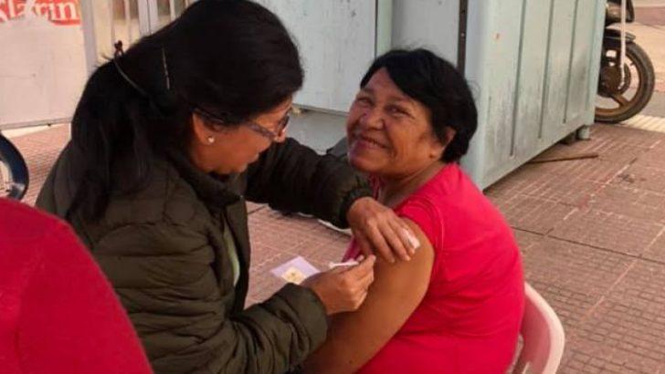 Vacunación antigripal: Salud convoca a los grupos de riesgo a vacunarse