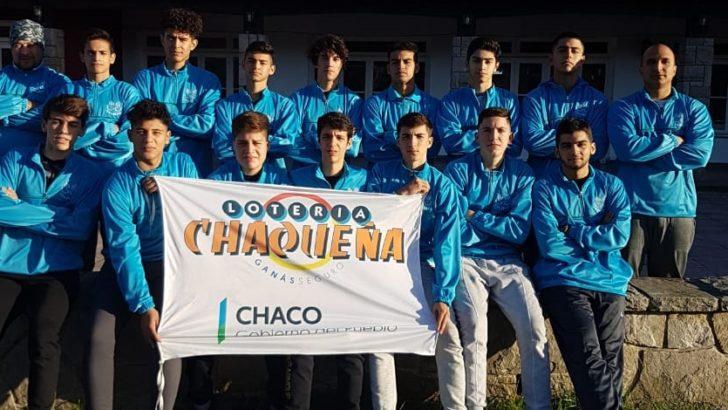 Argentino de Handball: electrizante clasificación de los cadetes chaqueños a cuartos de final