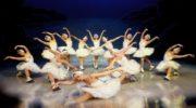 Llega por primera vez a Chaco el Ballet Estatal de San Petersburgo