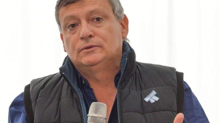 Peppo informó que cayó uno de los créditos postergados en Diputados