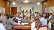 Emergencia hídrica: con las primeras medidas, comienza la reconstrucción de Chaco