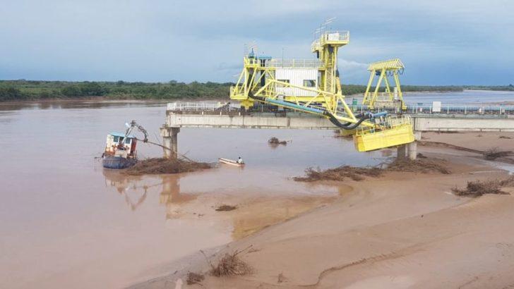 Buscan garantizar la provisión de agua en localidades de El Impenetrable