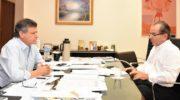 El Gobierno depositó nuevos fondos para obras hídricas al Municipio de Sáenz Peña