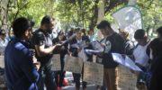 El Municipio celebra el 130º aniversario de la Plaza 25 de Mayo