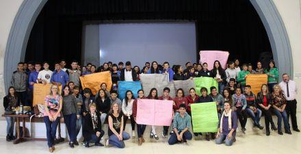 El programa Chaco Avanza en Educación marcó fuerte presencia territorial en Quitilipi