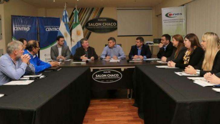 Emergencia hídrica: el Cones se sumó al programa de reconstrucción del Chaco