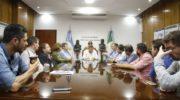 """Emergencia hídrica: la organización """"Crea"""" se suma al trabajo por los productores afectados"""
