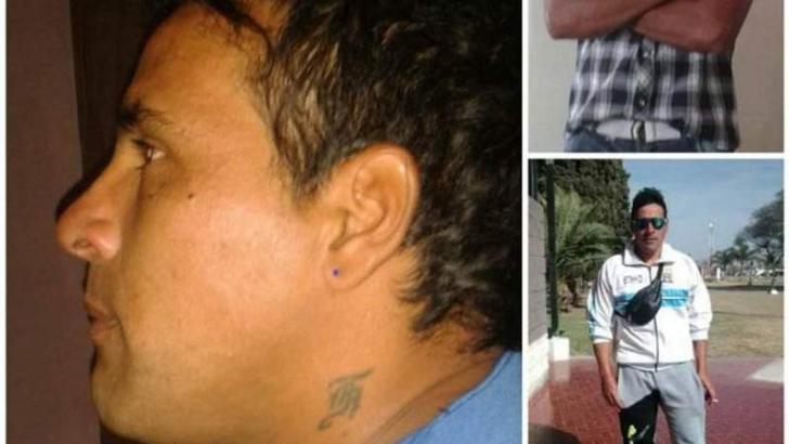 En Cote Lai, cayó un prófugo buscado en Córdoba, por abuso sexual a una menor