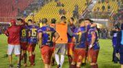 Federal A: Sarmiento volvió a ser perjudicado por el arbitraje y quedó eliminado