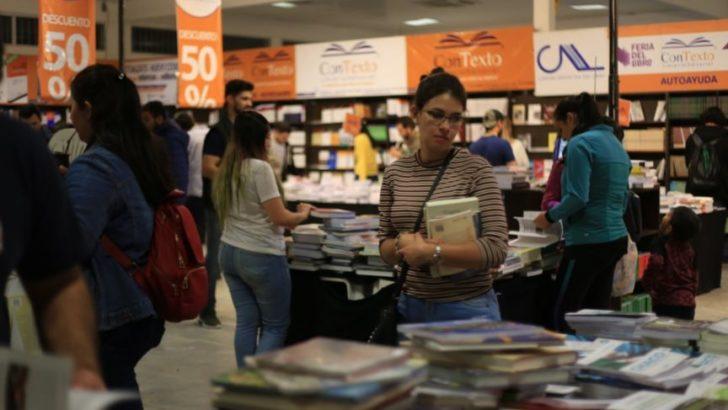 """Feria del Libro 2019: """"Leer es tu derecho: Resistencia Capital Cultural"""""""