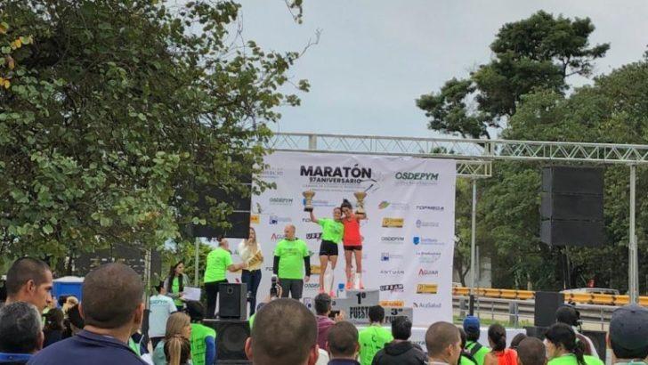 Gran Maratón Solidaria por el 97° aniversario de la Cámara de Comercio