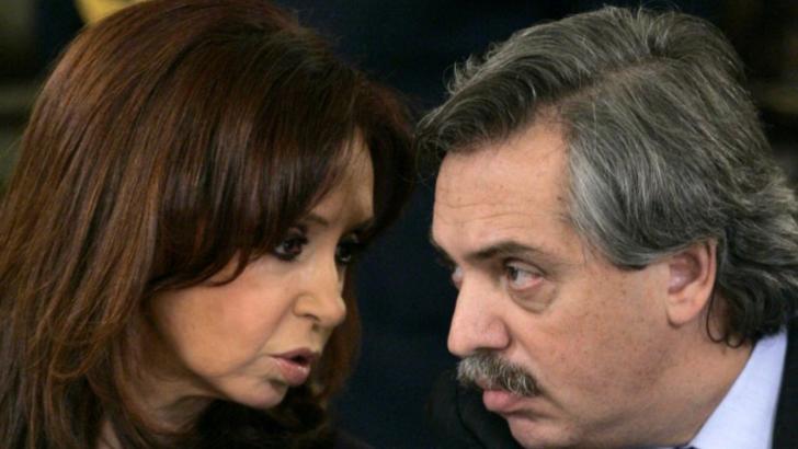 Jaque mate electoral: Alberto Fernández será candidato a presidente y Cristina a vice