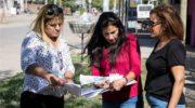 Más de 130 familias del barrio Jesús de Nazareth se preparan para recibir el acta de pre-adjudicación