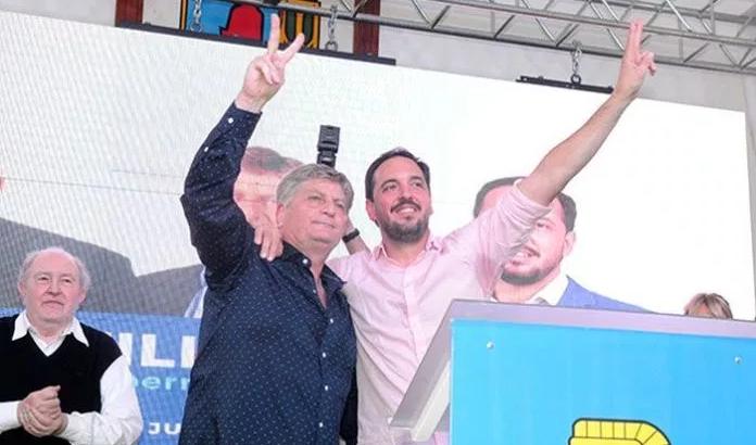 Novena derrota de Cambiemos: el PJ sacó una amplia ventaja en las elecciones pampeanas