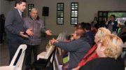 Regularización dominial: lanzaron un nuevo operativo en Villa Gonzalito y Santa Catalina