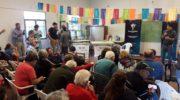 Se inauguró el Centro de Día «San Joaquín» para adultos mayores
