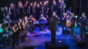 """Un concierto """"redondo"""", el fin de semana, en el Guido Miranda"""