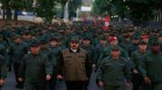 Venezuela: Maduro advirtió que «llegó la hora de combatir»