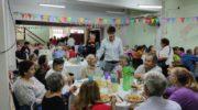 Abuso y maltrato en la vejez: realizaron una actividad cultural y recreativa con adultos mayores