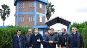 Avanzan las negociaciones para dar operatividad al aeropuerto de Sáenz Peña