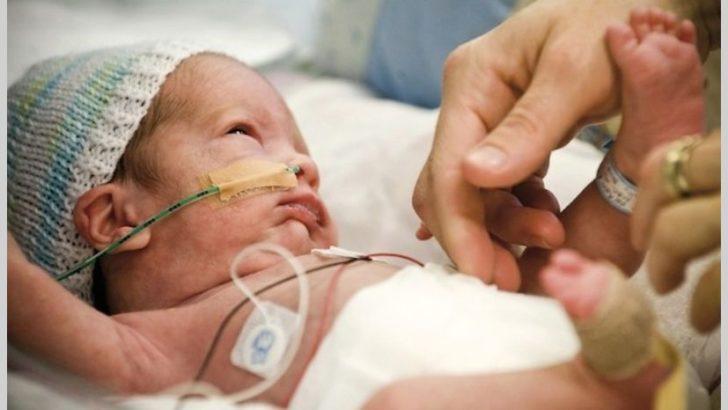 Bajó la mortalidad infantil a un 8,9% en Chaco