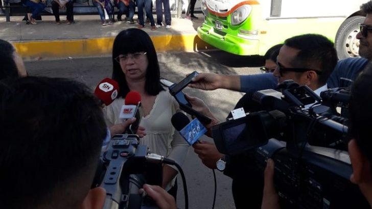 Concejo: la emergencia del transporte de pasajeros pasó a la Comisión de Servicios de Públicos