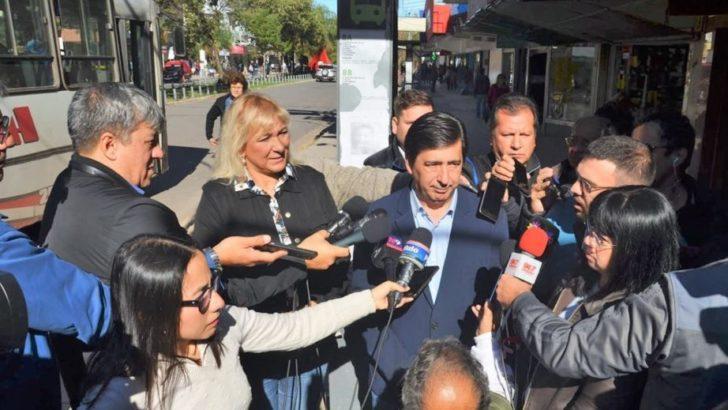 El Concejo comienza a tratar el pedido para que se declare la emergencia del transporte de pasajeros