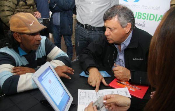 "Empadronamiento Chaco Subsidia: ""se estima llegar a 120 mil beneficiarios"" 1"