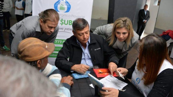 "Empadronamiento Chaco Subsidia: ""se estima llegar a 120 mil beneficiarios"""