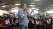 Entre Ríos: Bordet cerró la campaña de cara a las elecciones del domingo