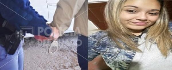 Intensa búsqueda de Lorena Romero: detuvieron al novio