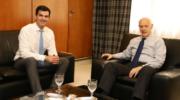 Lavagna-Urtubey, la fórmula presidencial alternativa