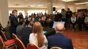 Peppo presentó el nuevo Plan Estratégico Territorial