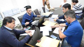 Se licitó la refacción de la Escuela Secundaria Nº 184 de Castelli