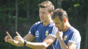 Sub 20: Argentina va por un lugar en los cuartos de final