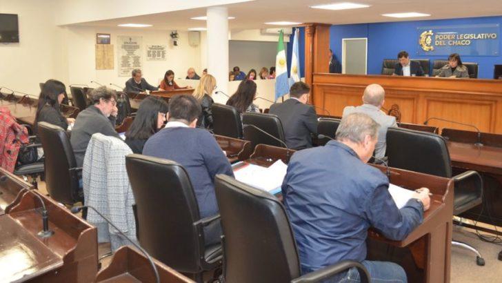 Al final, el Concejo aprobó el desdoblamiento de las elecciones en Resistencia