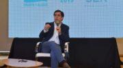 """Gustavo Martínez: """"La política que fue no volverá"""""""