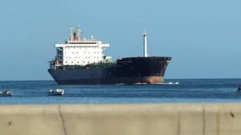 EEUU e Irán se debaten en el pequeño Estrecho de Ormuz