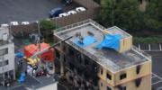"""Japón: al grito de """"mueran"""", mató a 33 personas en un ataque incendiario"""