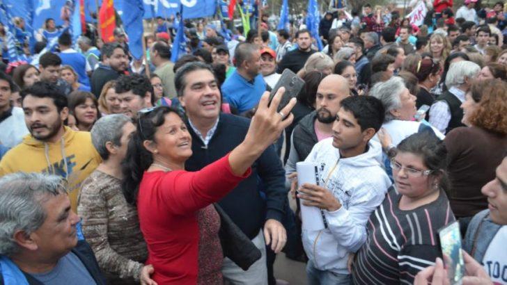 """""""La Cámara Electoral ratificó la lealtad de nuestra lista a Alberto y Cristina"""""""