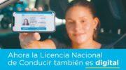 La licencia de conducir digital ya se encuentra vigente en Resistencia