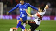 Libertadores: River igualó ante Cruzeiro