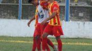 Liga Chaqueña: Sarmiento goleó y es líder de nuevo