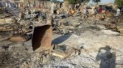 Nigeria: un ataque yihadista dejó al menos 65 muertos durante un funeral