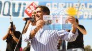 Para Coqui, «el 11 de agosto será el preludio para que en octubre ganemos en primera vuelta»
