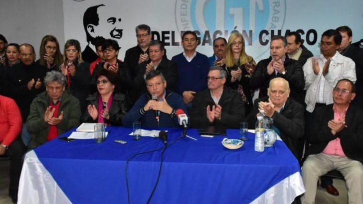 Peppo y Gustavo Martínez lograron el apoyo de unos 19 partidos políticos