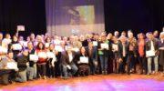 """Premios Dorados: """"Es una caricia al alma este reconocimiento como periodistas"""""""